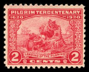 Pilgrim_2-cent