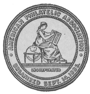 American Philatelic Association Seal