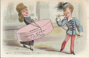 Scott Trade Card
